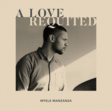 マイエレ・マンザンザ 『A Love Requited』 セオ・パリッシュのドラマーによる荒々しくも繊細なジャズ作品
