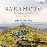 イェローン・ファン・フェーン、サンドラ・ファン・フェーン 『坂本龍一: ピアノ曲集』 収録時間5時間超! 独特なアレンジでまた異なった坂本の音楽を