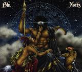 BLU & NOTTZ 『Gods In The Spirit』