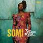 SOMI 『The Lagos Music Salon』――コモンやA・キジョーら参加、アフリカ/US女性歌手の初メジャー盤
