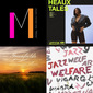 ヴァイアグラ・ボーイズ(Viagra Boys)、ジャズミン・サリヴァン(Jazmine Sullivan)など今週リリースのMikiki推し洋楽アルバム7選!