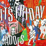 JADOES 『IT'S FRIDAY』『Free Drink』『a lie』
