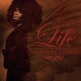 ヴィヴィアン・セッサムズ 『Life』 テイ・トウワや坂本龍一のほか数々のUSアーバン勢を支えてきた歌姫の初ソロ作