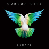 ゴーゴン・シティ 『Escape』 ルーツであるUKベース・ミュージックへのこだわりも感じさせる4年ぶり新作