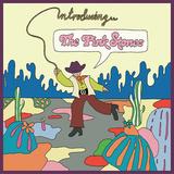 ピンク・ストーンズ(The Pink Stones)『Introducing...The Pink Stones』グラム・パーソンズの影響を独自に消化し気怠い個性を醸す