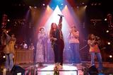 映画「ジャニス・ジョプリン」アレサ・フランクリンらとの架空の共演などを通してジャニスの音楽と人生を祝福するブロードウェイ・ショウ