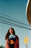 ターリ『I Am Here』 イスラエルにルーツを持つNY出身の自作自演シンガーが、ホセ・ジェイムズ主宰のレーベルからアルバム・デビュー!