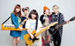 たんこぶちん 『TANCOBUCHIN vol.2』 高校卒業後も音楽へ情熱を注いできた唐津発ガールズ・バンドのミニ・アルバム