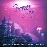 フューチャー・ベースからジューク、ジャングルまで、〈ドリップホップ〉更新するシャンペン・ドリップの新EPがフリーDL可