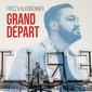 フリッツ・カークブレナー 『Grand Depart』 ポール・カークブレナーの実弟、円熟した声とディープ・ハウス・トラックの愛称抜群な新作