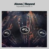 ABOVE & BEYOND 『Anjunabeats Volume 11』