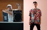 SPIN MASTER A-1×Shing02『246911』 奇才DJとのコンビで鬼才が生み出した11年ぶりの日本語アルバムに広がる和の音風景