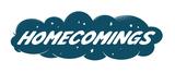 """Homecomings、クリスマス・ワンマンに向けて新曲""""ANOTHER NEW YEAR""""のMV&サヌキナオヤが手掛けた新ロゴを公開"""