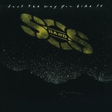 THE S.O.S. BAND 『Just The Way You Like It』