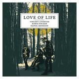 ヴィンセント・クルトゥワ(Vincent Courtois)『Love Of Life』プログレ勢とも共演のチェリストが紡ぐ色彩豊かなリズム