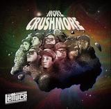 """レタス 『More Crushmore』 スライ""""Underdog""""級のアンセムでは! 『Crush』の続編的EPにライヴ音源を追加した日本企画盤"""