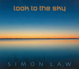 サイモン・ロウ 『Look To The Sky』 ソウルIIソウルの中核担った鍵盤奏者、マキシ・プリーストら参加のリーダー作