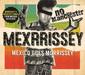 メキシリッシー 『No Manchester』 モリッシーのカヴァー・バンド、楽曲とマリアッチなアレンジの◎も良好なグッとくる初作