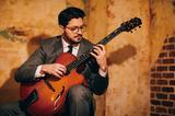 パスクァーレ・グラッソ(Pasquale Grasso)『Solo Masterpieces』メセニー絶賛のハイパー・ギタリストが作るジャズ・ギターの新たな伝統