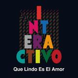 インタラクティーヴォ 『Que Lindo Es El Amor』 トラディショナルな要素と様々なジャンルをミックスしたサウンドのバランス感覚が絶妙