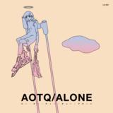 Local VisionsからAOTQの新作『ALONE』がリリース、テーマは〈プラスティックのイヤフォンから流れるチープ・ディスコ〉