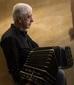 フアン・ホセ・モサリーニ『Live Tango』 バンドネオンの巨人モサリーニの名を冠した若手タンゴ楽団による貴重なライヴ録音