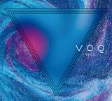 VOQ 『VEILS』 オルガノラウンジのヴォーカリストのソロ2作目