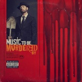 エミネム(Eminem)『Music To Be Murdered By』デビュー当時のキレを想起させるハードでダークなサプライズ作