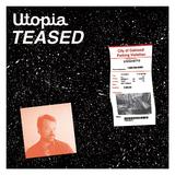 スティーヴン・スタインブリンク 『Utopia Teased』 極甘メロディーが魅力のSSW、ヨット・ロック色を強めた新作