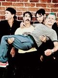 レッド・ホット・チリ・ペッパーズが語る、デンジャー・マウスを迎えたバンドの新章予感させるアルバム『The Getaway』