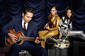 KITTY, DAISY & LEWIS 『Kitty, Daisy & Lewis The Third』Pt.1―50sに恋焦がれ、アナログ主義貫くほどモダンさ増す3人が帰還!