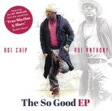 ロイ・アンソニー 『The So Good』 ルイジアナのR&Bシンガーが抑制を効かせながら滑らかに雄々しく歌うディープ・サウス作法