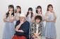 CROWN POP『なりたいガール』コロナ禍ならではの片思いソングについて、ONIGAWARAと7者対談!