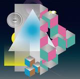ねごとの新EPはブンサテ中野&ROVO益子がプロデュース、スーパーカーの辿った道思わせるさらにダンス・ミュージック的アプローチに踏み込んだ一枚