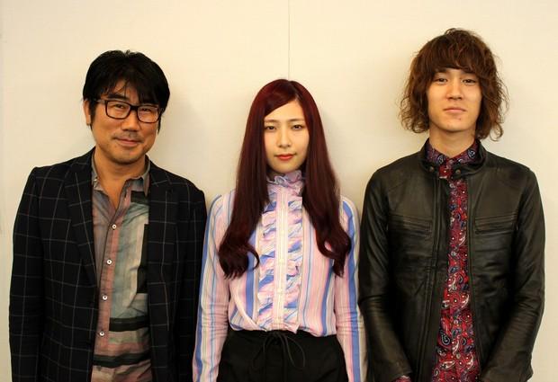 GLIM SPANKYが亀田誠治と語る、互いへのリスペクトがあってこそのプロデュース裏話&妥協なしの新アルバム『Next One』