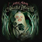 エイミー・マン 『Mental Illness』 繊細なアコギの音色と伸びやかな歌声で70s調のフォーク・ロック演奏した9作目