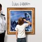 """ルーカス・グラハム 『Lukas Graham』 """"7 Years""""が大ヒットしたデンマーク発4人組、誠実な雰囲気伝わる世界進出盤"""