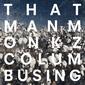 ザットマンモンクス 『Columbusing』 ムーディーマン×J・ディラ? 黒いグルーヴのビートダウン~ハウス鳴らす初作