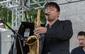 サックス奏者のジョン・イラバゴンが亡き師と愛する友に捧げる、美しくも激しいレクイエム収めたストレート・アヘッド作品