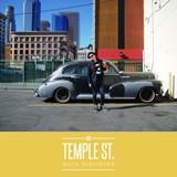 西寺郷太 『TEMPLE ST.』