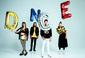 ジョナス・ブラザーズのジョー率いるDNCEが世界を踊らせる! フィール・グッドなパーティー・サウンド示した初作『DNCE』