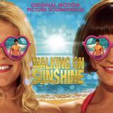VARIOUS ARTISTS 『Walking On Sunshine』オリジナル・サウンド・トラック
