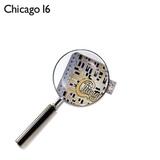 CHICAGO 『Chicago 16』