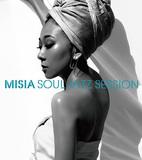 MISIA 『MISIA SOUL JAZZ SESSION』 黒田卓也を迎え、新旧セルフ・カヴァーも交えて構成した〈ソウル・ジャズ・アルバム〉