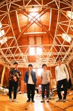 toldが語る2015年のバンドのモード映した新作『KIERTOTIE』、謎を呼ぶ〈ピラミッド・レコーディング〉の真相とは?