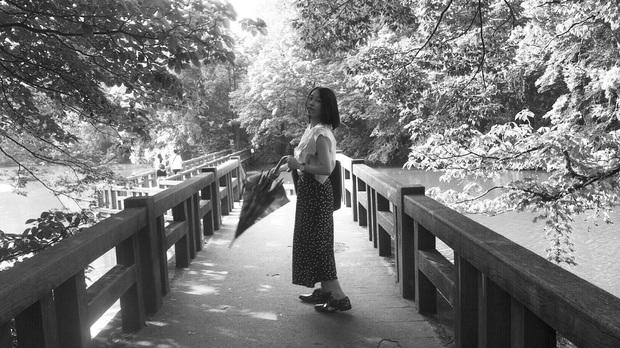 AMIKOが〈美しい感性〉への祈りを込めたデビューEP『餞』をリリース MINAKEKKE、the primrose松井敬治、NENGU馬場庫太郎が参加