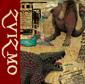 ZVIZMO 『ZVIZMO』 テンテンコとOptrum伊東のデュオが、鎮座DOPENESSら迎えた初作をBLACK SMOKERからリリース