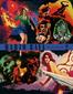 「マリオ・バーヴァ大回顧 第II期 ブルーレイボックス」貴重作も収めイタリア恐怖映画の巨匠を堪能する再発第2弾!