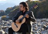笹久保伸『パースペクティビスム』ECMにも通じる凛とした美しさを湛えた傑作ギター・アルバム
