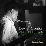 DEXTER GORDON 『Candlelight Lady』